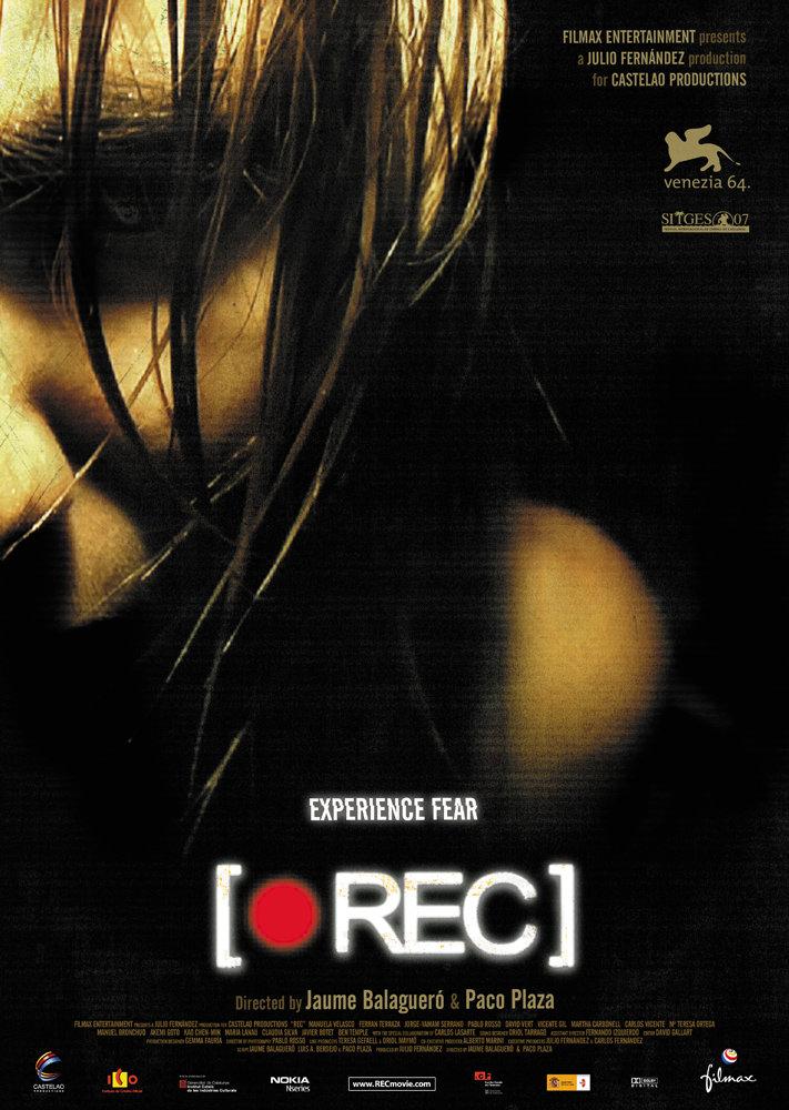 Melhores Filmes de Terror dos anos 2000 – REC