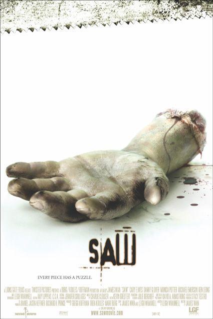 Melhores Filmes de terror dos anos 2000 – Jogos Mortais