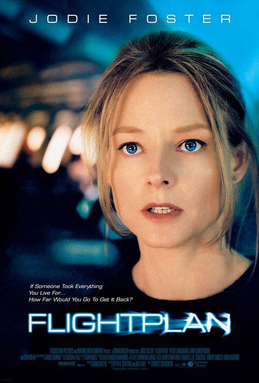 Melhores filmes de suspense dos anos 2000 – Plano de Voo