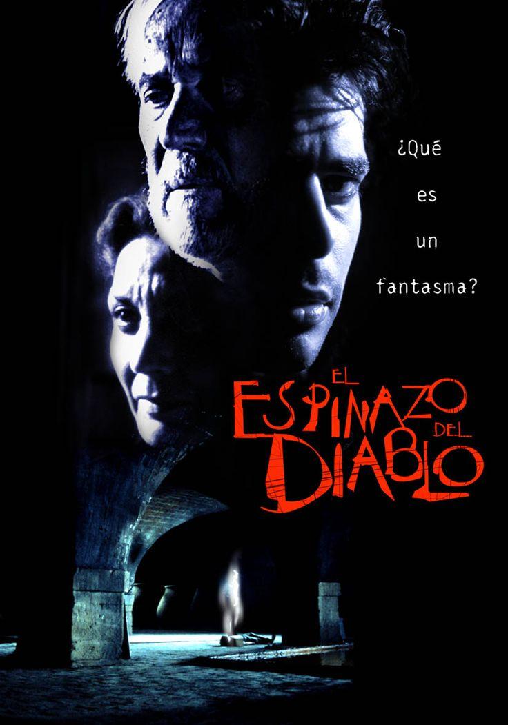 Melhores filmes de terror – A Espinha do Diabo