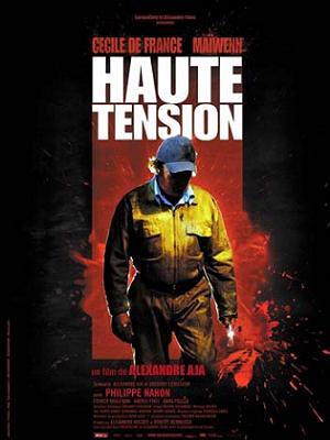 Melhores filmes de terror – Alta Tensão