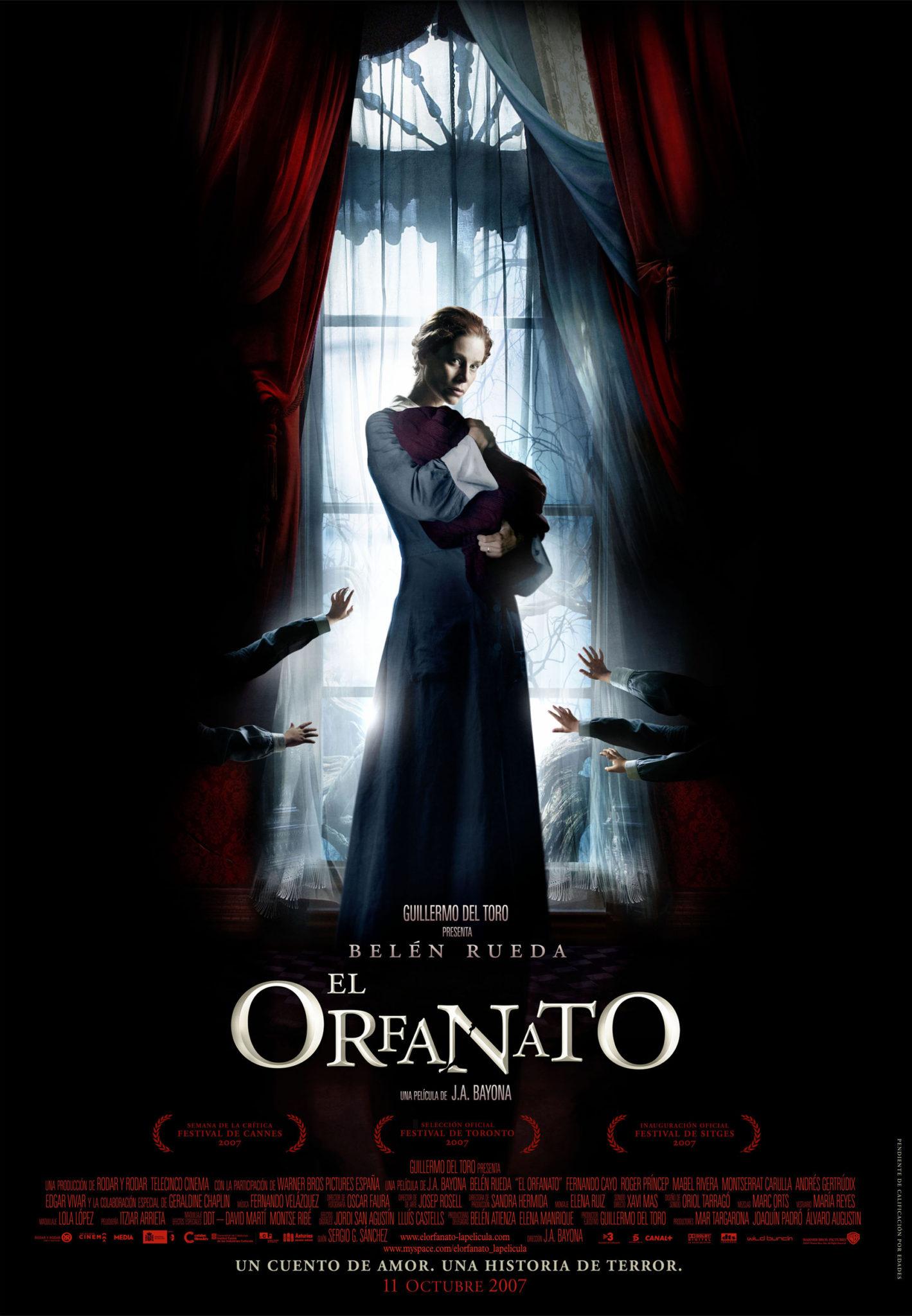 Melhores filmes de terror – O Orfanato
