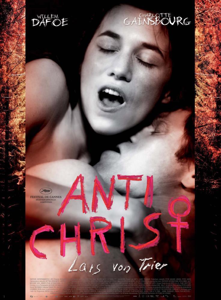 Melhores Filmes de terror dos anos 2000 – Anticristo
