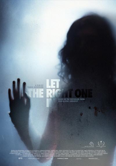 Melhores filmes de terror dos anos 2000 – Deixa ela entrar