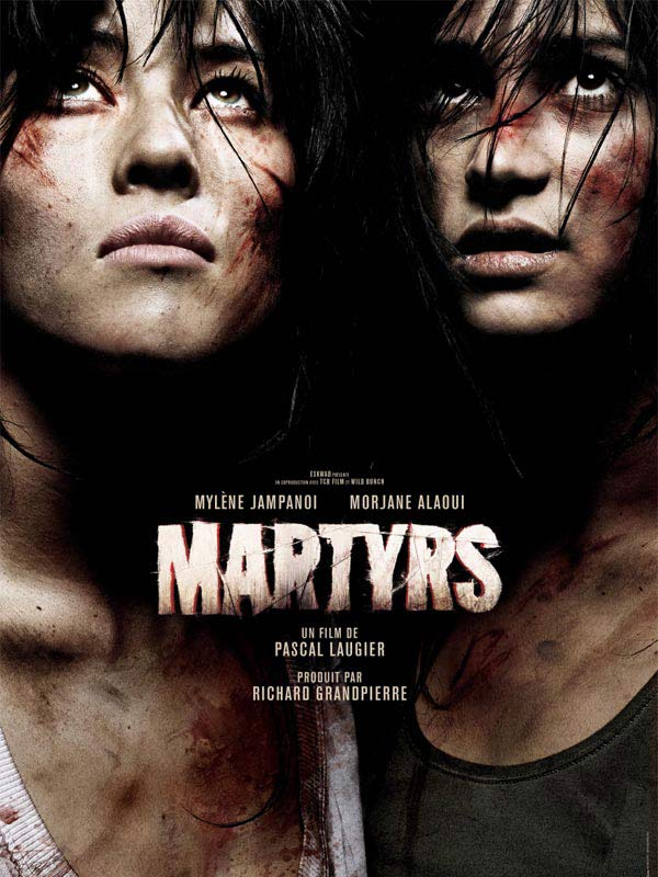 Melhores filmes de terror dos anos 2000 – Martires
