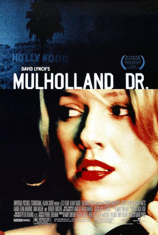 Melhores filmes de terror dos anos 2000 – Mulholland Drive