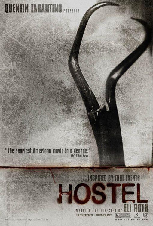Melhores filmes de terror dos anos 2000 – O Albergue