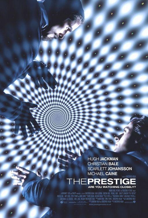 Os Melhores Filmes de Suspense – O Grande Truque