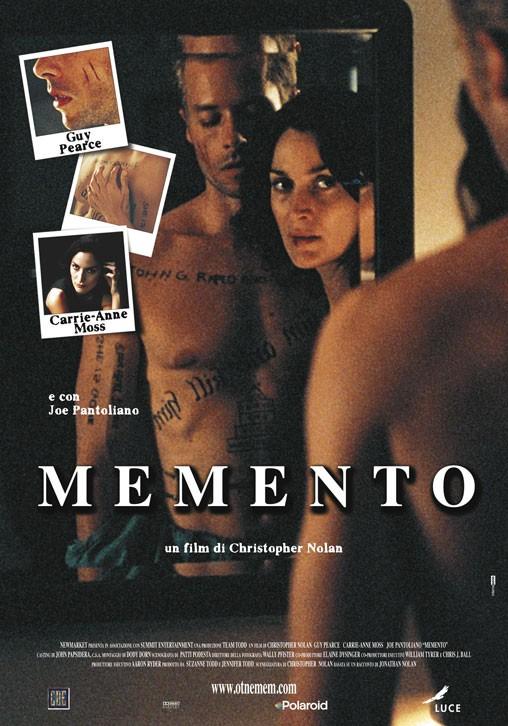 Os Melhores Filmes de Suspense dos anos 2000 – Amnesia