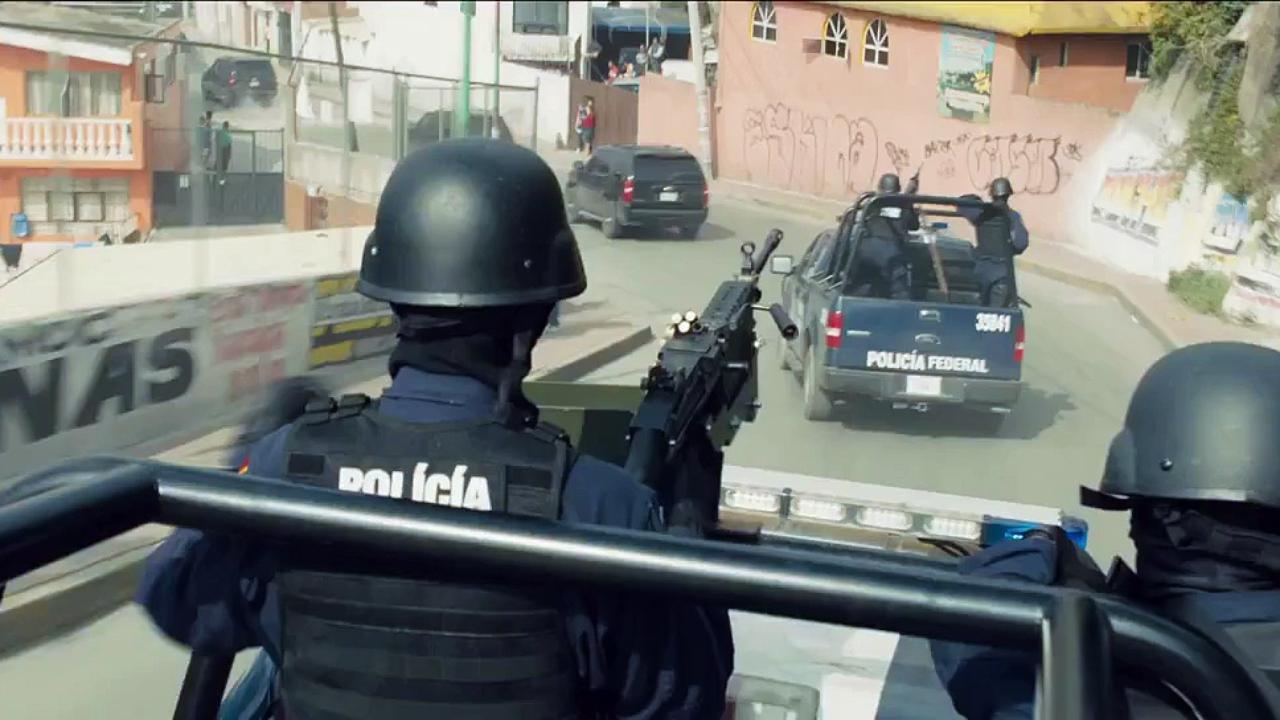 Sicario policia
