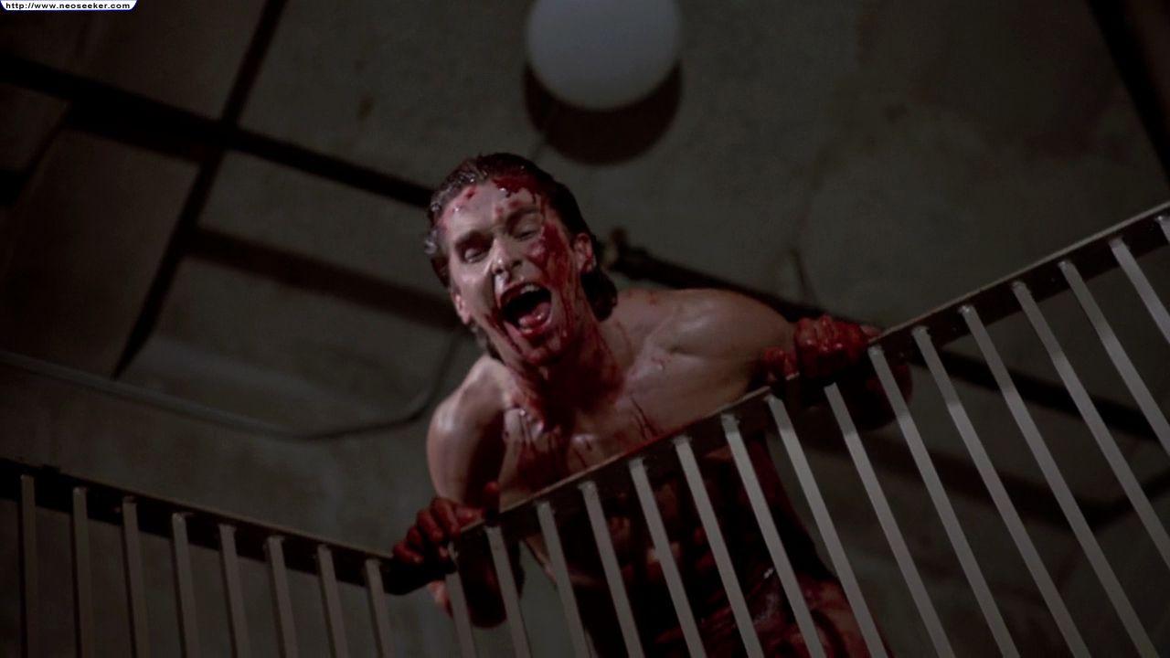 cenas mais assustadoras