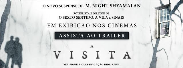 A Visita banner