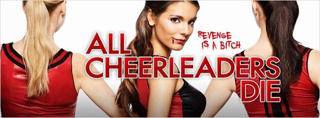 All Cheerleaders Die destaque