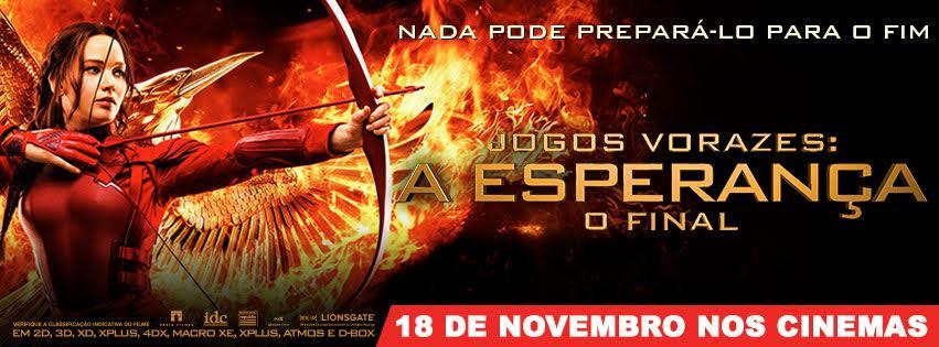Banner Jogos Vorazes 4