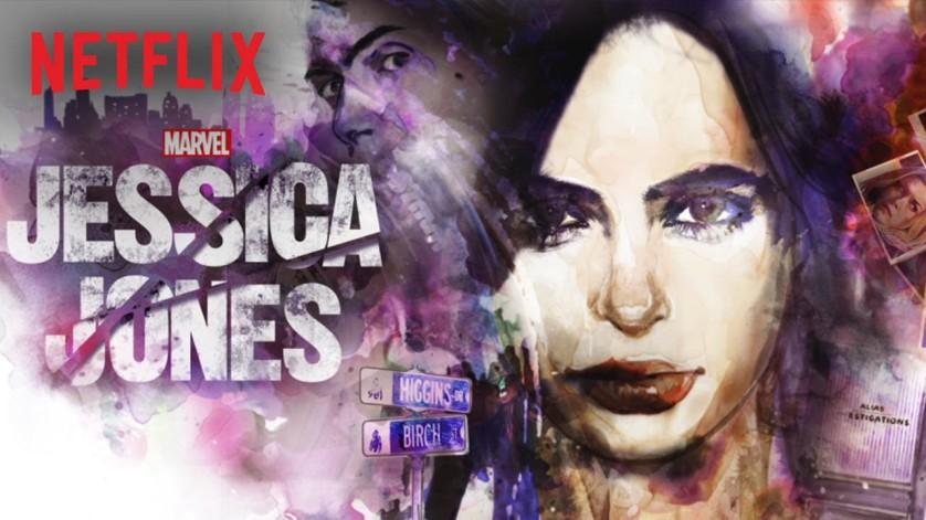 Jessica Jones destaque