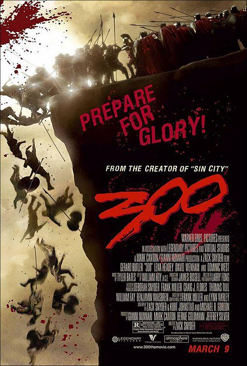 Melhores Filmes de Ação – 300
