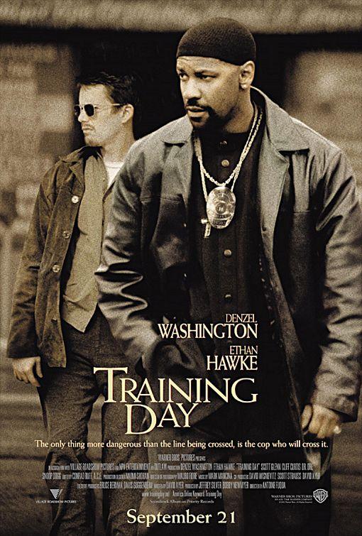 Melhores Filmes de Ação – Dia de Treinamento