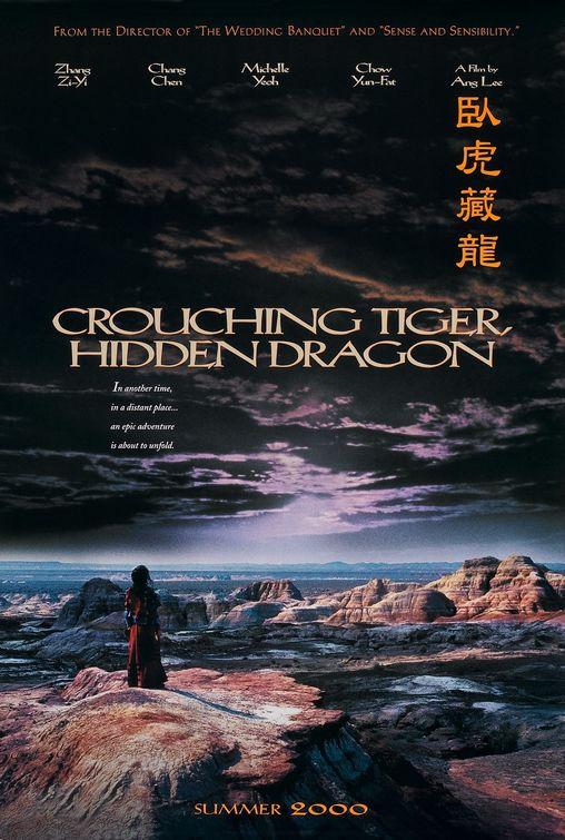 Melhores Filmes de Ação – O Tigre e o Dragão