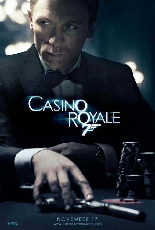 Melhores Filmes de Ação dos anos 2000 – 007 cassino royale