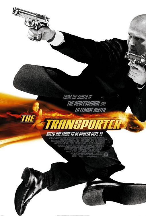 Melhores Filmes de Ação dos anos 2000 – Carga Explosiva
