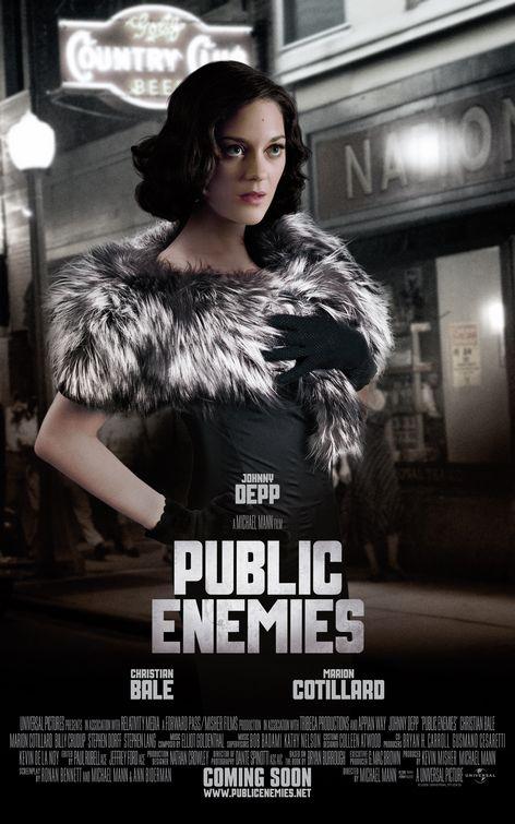 Melhores filmes de ação dos anos 2000 – Inimigos Públicos