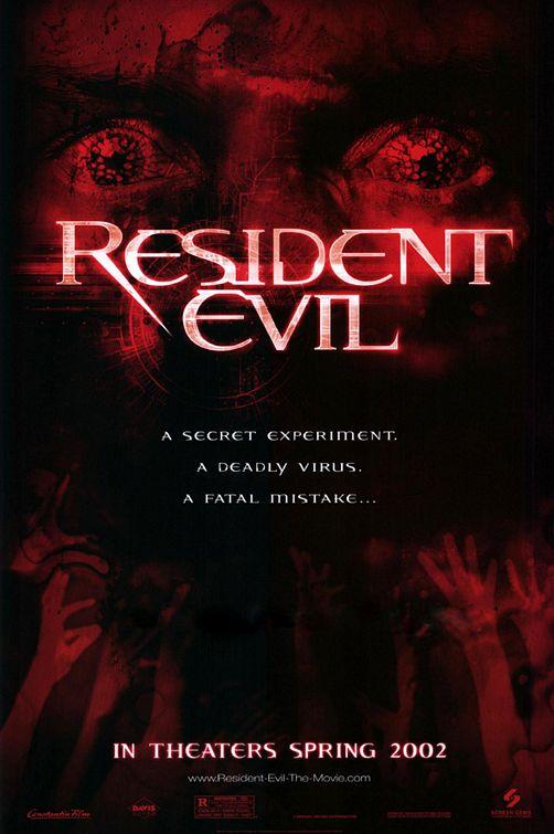 Melhores filmes de ação dos anos 2000 – Resident Evil