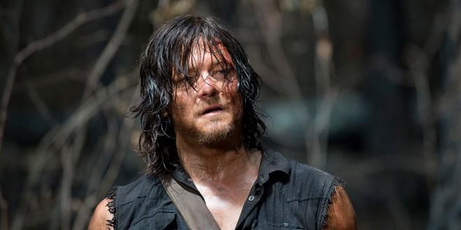 Review Walking Dead s06e06