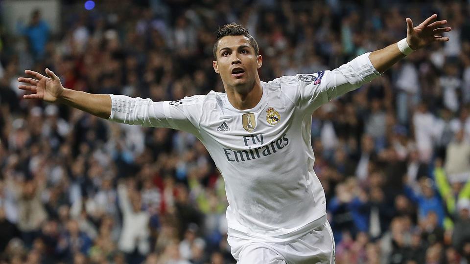 Ronaldo destaque