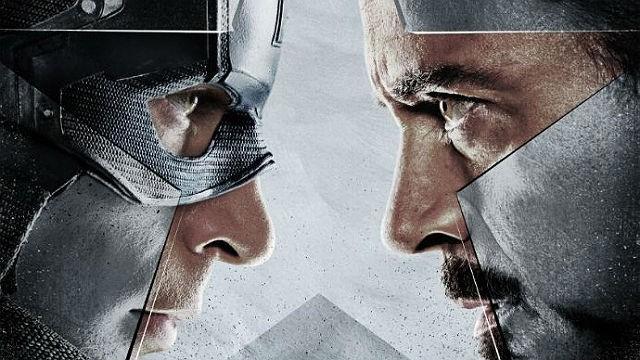 Trailer teaser legendado de Capitão América Guerra Civil