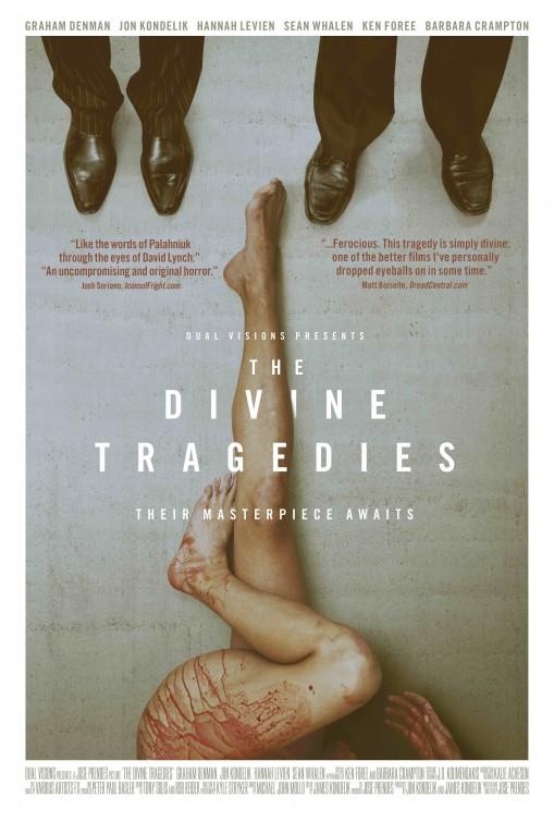 14- Divine Tragedies