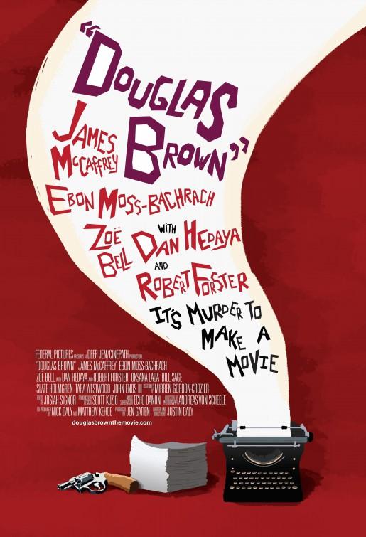 16- Douglas Brown