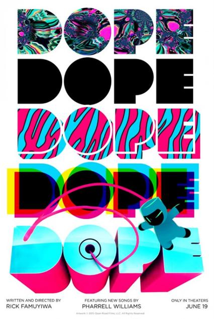 30- Dope