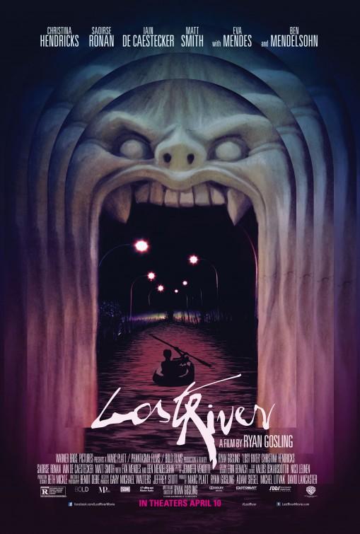 7- Lost River