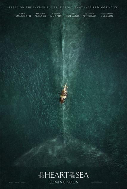 9- No Coração do Mar