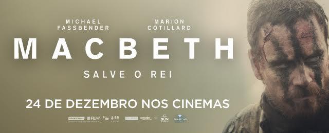 Banner Macbeth