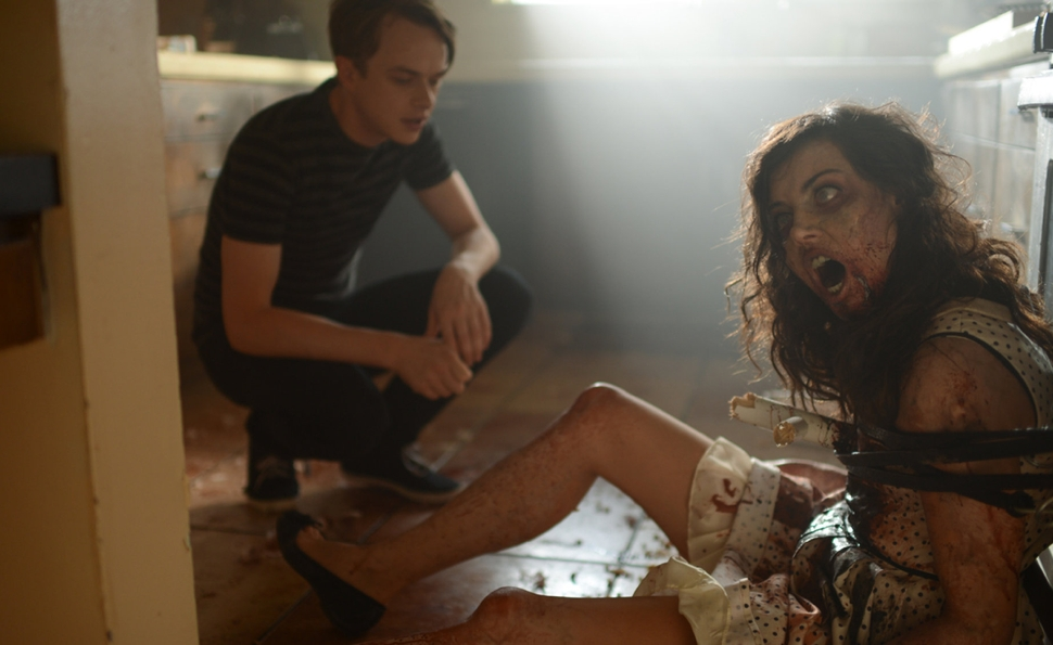 Life After Beth zumbis