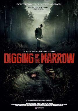 Longas de Terror de 2015 – Digging up the Marrow