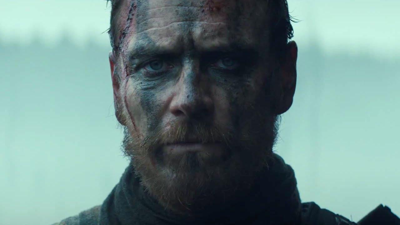 Macbeth (Michael Fassbender) – Macbeth