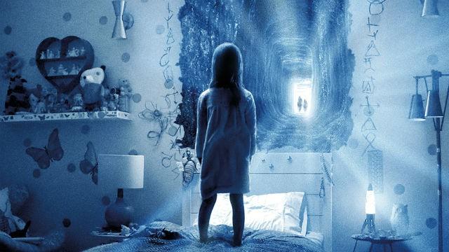 Melhores Filmes de terror de 2015 – Atividade Paranormal