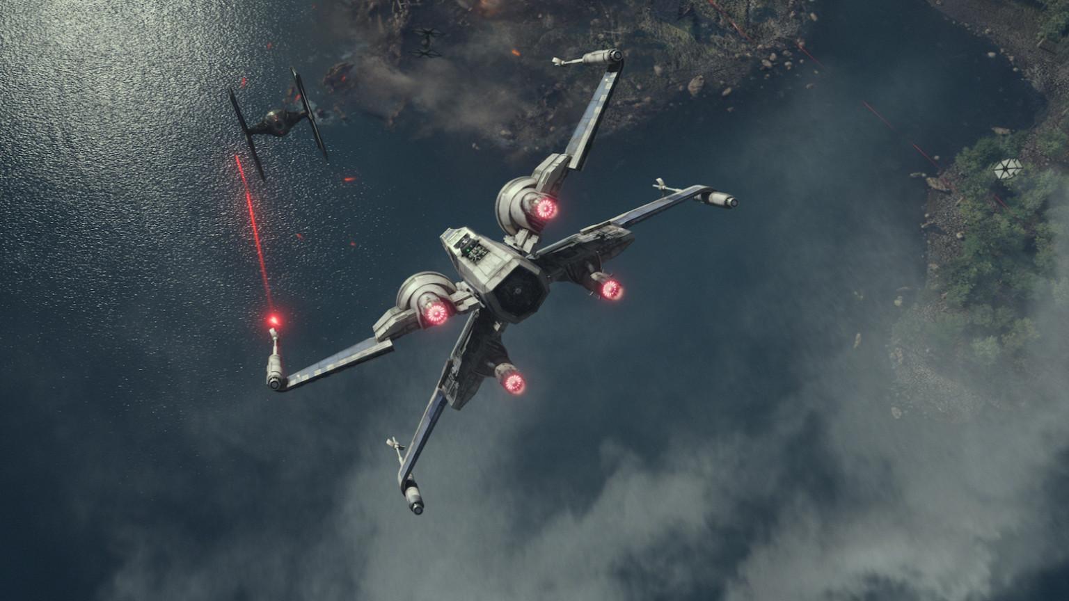 Melhores Sci-fi de 2015 – Star Wars