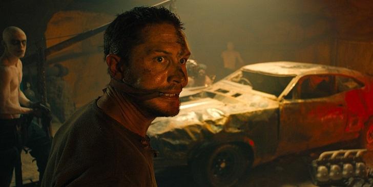 Melhores filmes de 2015 – Mad Max