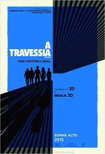 Melhores filmes de aventura de 2015 – A Travessia