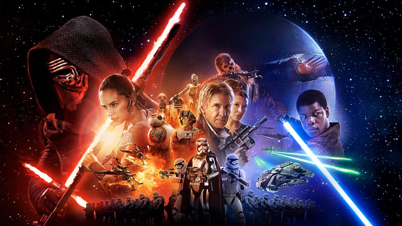 Melhores filmes de aventura de 2015 – Star Wars