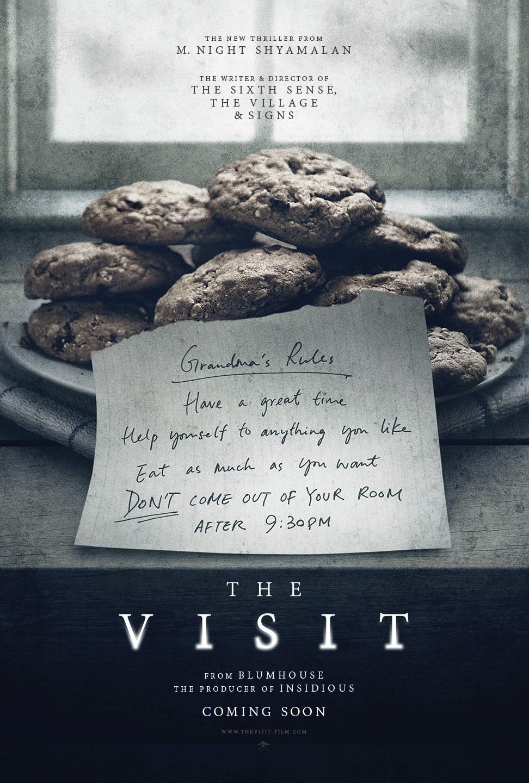 Melhores filmes de terror – A Visita