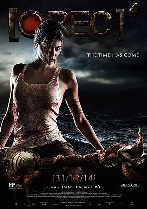 Melhores filmes de terror de 2015 – REC 4