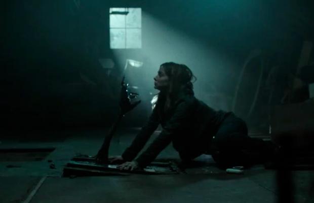 Melhores filmes de terror de 2015 – The Hallow