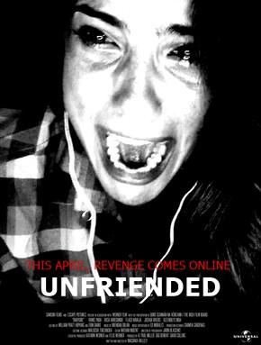 Melhores filmes de terror de 2015 – Unfriended