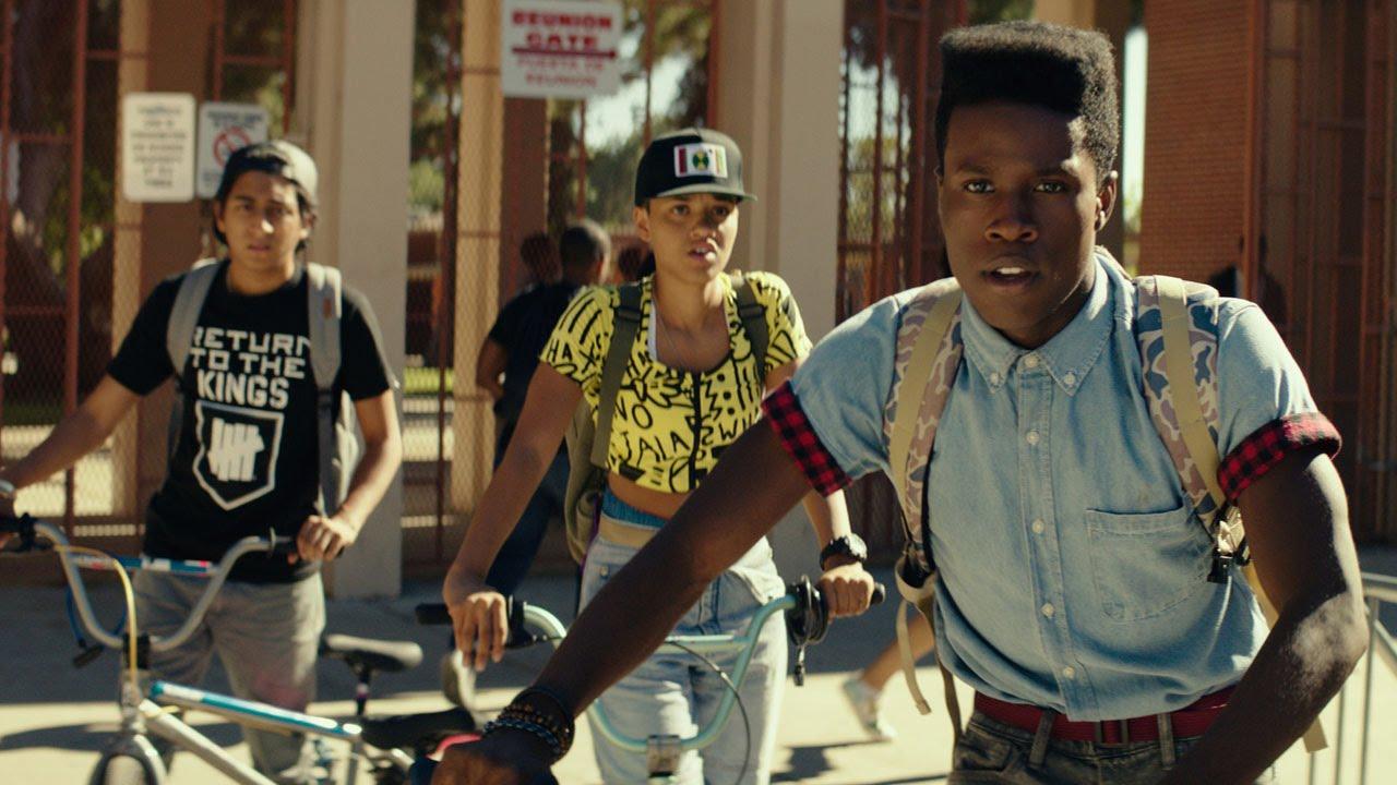 Melhores filmes do ano – Dope