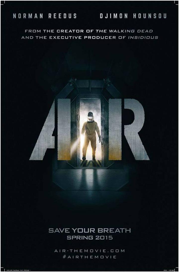 Melhores filmes sci-fi de 2015 – Air