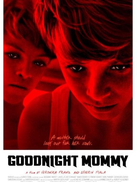 Obras de terror de 2015 – Goodnight Mommy